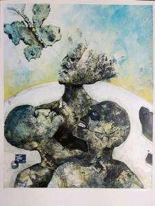 20171219 2 ©BLI-Art-42x56 acryl-papier 1000px
