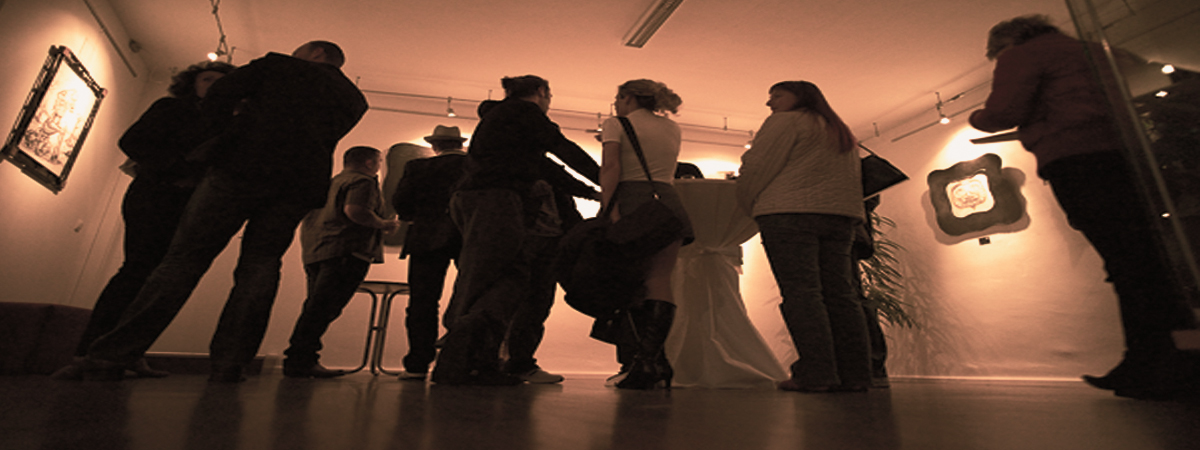 19. bis 20. Oktober Tage des offenen Ateliers
