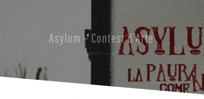 art contest ASYLUM