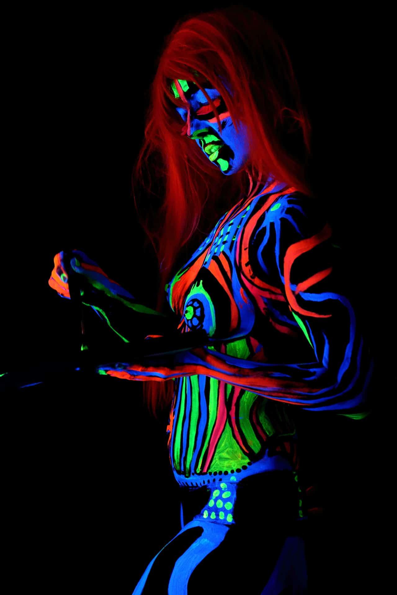 Bli-Art Bodypainting