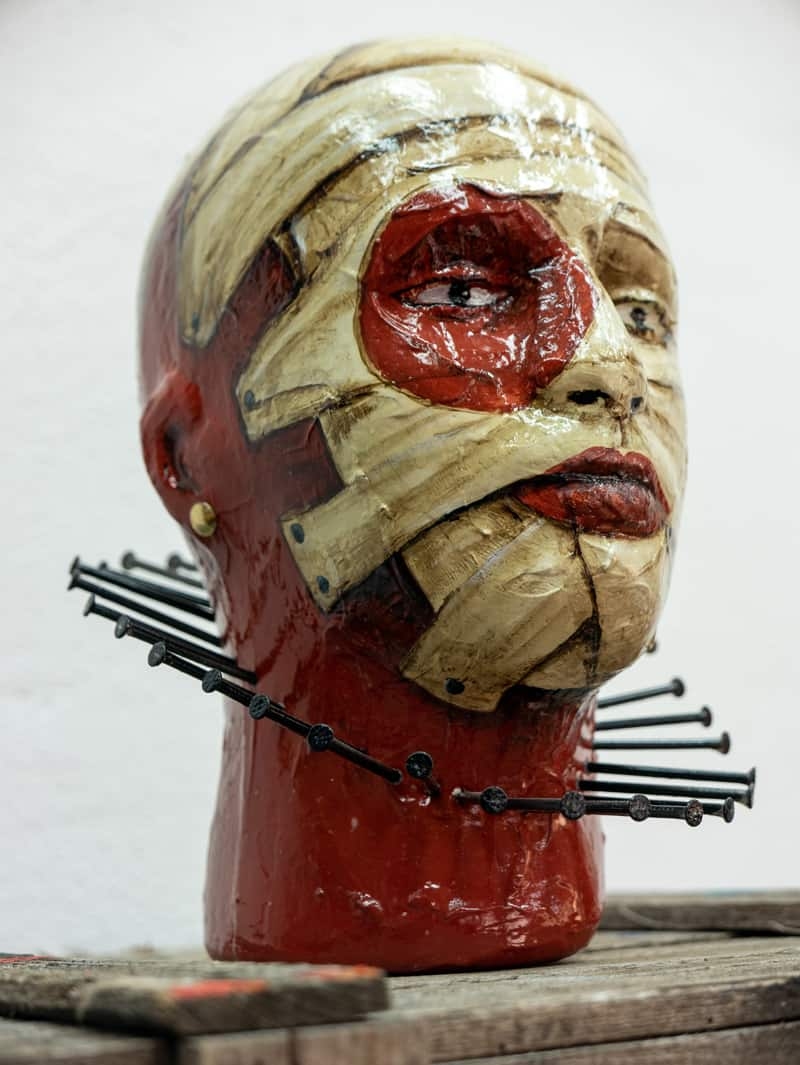 zaungast mumie links